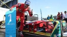 Di Grassi (Audi) punta al bis. Il campione in carica ha corso tutti i 33 ePrix finora disputati del campionato elettrico