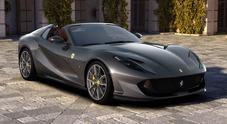 Ferrari, gamma più amplia ma esclusività immutata. Galliera: «Cavallino guarda al futuro»