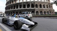 Ufficiale l'e-Prix di Roma, la Formula E accenderà i motori nella capitale il 14 aprile 2018