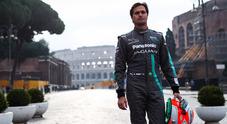 """Piquet jr (Jaguar), il primo campione del mondo della specialità vuole portare il Giaguaro al top nel circuito """"zero emission"""""""