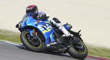 Suzuki GSX-R1000R, si evolve la regina delle supersportive: tecnologia da MotoGP