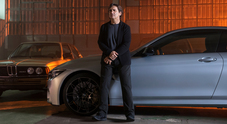 Cover your phone, BMW lancia con Alex Zanardi la campagna per coprire lo smartphone