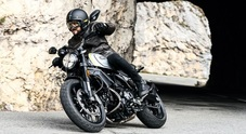 Ducati Scrambler, arrivano le nuove 1100 Pro e Sport Pro. Pensate anche per lunghi spostamenti