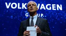Gruppo Volkswagen investirà 34 miliardi di euro nella mobilità elettrica entro il 2022