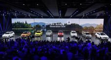 Volkswagen, offensiva Suv in Cina: altri 10 modelli entro 2020. Diess: «Mercato decisivo per successo nostra strategia»