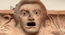 Pompei, dopo duemila anni emerge dall'oblio delle ceneri un tesoro intatto