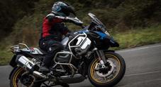 Bmw R 1200 GS, la moto più amata cambia passo: crescono potenza, coppia e autonomia