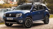 Renault sbarca a Francoforte con Megane RS e Dacia Duster
