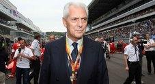 Formula 1, Tronchetti Provera: «Stagione Ferrari a due facce, Pirelli merita la lode»