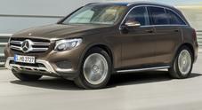 Mercedes GLC, nasce una nuova Stella: premium e raffinato, è un Suv compatto