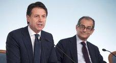 Manovra, Tria blocca il deficit all'1,6%. «Tratti conte con l'Europa»
