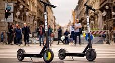 Da hoverboard a monopattini, al via test micromobilità elettrica in città