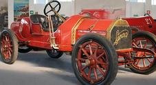 Lancia, un marchio leggendario che festeggia i 110 anni con conferenze e sfliate