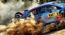 WRC, oggi scatta il Rally di Catalogna: riparte l'avvincente sfida tra Neuville, Ogier e Tanak