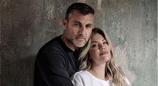 Costanza Caracciolo e Bobo Vieri si sposano: spuntano le pubblicazioni
