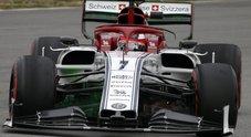 Test Montmelò: Kvyat firma il miglior tempo. Toro Rosso supera l'Alfa di Raikkonen, 3° Ricciardo, 4° Vettel