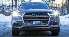 Audi sempre leader tra i marchi premium in Italia: nel 2017 vendute più di 67mila auto (+4,9%)