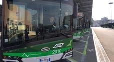 A Milano primi bus elettrici, entro 2030 flotta di 1.200 mezzi. Autonomia di 180 km e si ricaricano in 5 ore
