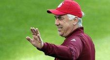 Napoli, i mille moduli di Ancelotti: «Il calcio è semplice, vincono i migliori»