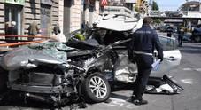 Incidenti auto, nel 2017 più morti sulle strade. Uso smartphone primo indiziato