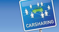 Car sharing in crescita in Italia, +21% iscritti nel 2017. Utenti arrivati a 1 milione a 300 mila