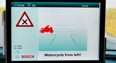 Bosch illustra il suo futuro della mobilità. Le tecnologie di domani pensate per le due e quattro ruote