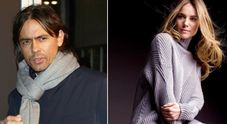 Pippo Inzaghi e la nuova fiamma: è Angela, bellezza bionda padovana