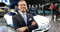 Solero (BMW Italia): «Credo molto nella 6 GT e nella nuova X3. Le elettriche crescono del 50%»