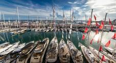 Salone di Genova, meraviglie sul mare. Nonostante il periodo difficile, la nautica italiana ha il vento in poppa