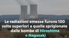 Chernobyl, 33 anni fa il disastro che scosse il mondo