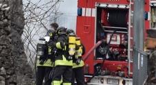 Esplosione e tragedia in garage: la vittima aveva in casa 23 chili di tritolo