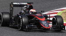 Formula 1, la McLaren svelerà la nuova monoposto il 21 febbraio