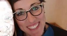 Federica muore a 35 anni in piscina mentre si allena Lascia due bimbi piccoli