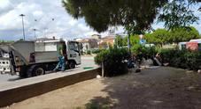 A Pescara una donna violentata alla stazione: arrestato africano