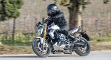 New R1250R, la naked si rinnova. La roadster Bmw è più sportiva, invariate comfort e versatilità