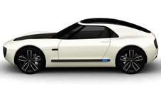 Honda Sport EV concept, piccola sportiva ad emissioni zero: stile retrò e tecnologia del futuro