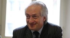 L'avvocato Paolo Patelmo