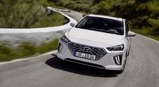 Nuova Hyundai Ioniq: più efficiente, dinamica e tecnologica