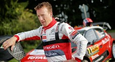 "WRC, Citroen ""scarica"" Meeke e Nagle: «Troppi incidenti e rischi ingiustificati»"