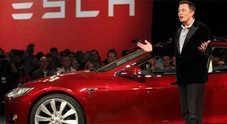 Google era vicina a comprare Tesla: Elon Musk ha incontrato Larry Page