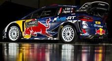 Ford, obiettivi ambiziosi per il Mondiale Rally: Ogier vuole il 5° titolo