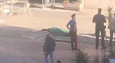 Napoli, choc al Centro direzionale: ragazza di 15 anni precipita e muore