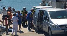 Turista francese disperso in Cilento, è morto 40 minuti dopo la telefonata