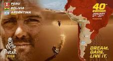 Dakar 2018, ecco il percorso della 40° edizione: da Lima a Cordoba secondo la direttrice Nord-Sud