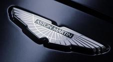 Aston Martin, investe altri 200 milioni e il crossover sarà prodotto in Galles
