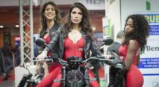 Roma Motodays, la kermesse delle due ruote scalda i motori. Modelli esposti e da provare dal 5 all'8 marzo