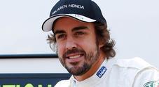 Fernando Alonso: «Resto in Formula 1 solo se posso vincere»