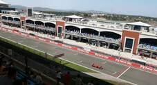 Definito il calendario F1 2020: 17 gli appuntamenti, ritorna in calendario la Turchia