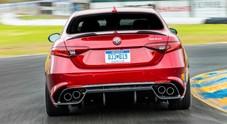 Fca, per Alfa Romeo il 2017 è stato l'anno boom negli Usa. Con oltre 14 mila Giulia e Stelvio vendute