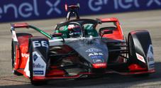 Renè Rast show, la scommessa vincente di Audi. Subito a podio il campione tedesco